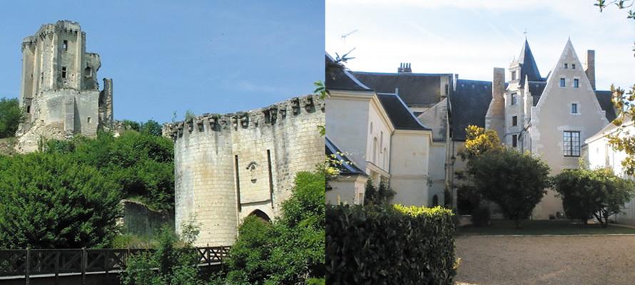 Hist'Orius ; Lavardin ; Montoire