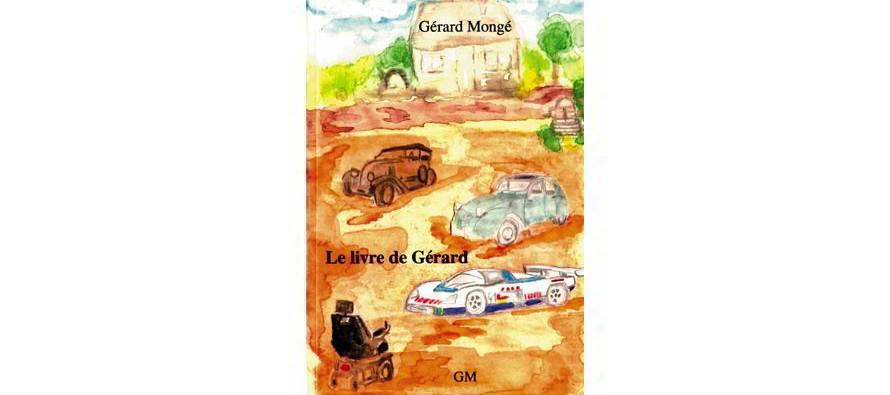 «Le livre de Gérard»