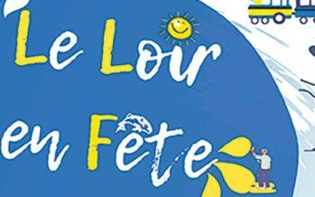 «Le Loir en Fête !»  à Bonneval