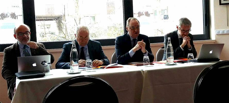 Comité des travaux historiques et scientifiques ; CTHS ; Christophe Marion