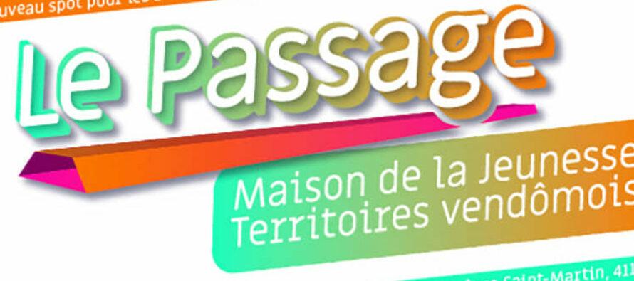 Le Passage – Maison de la Jeunesse