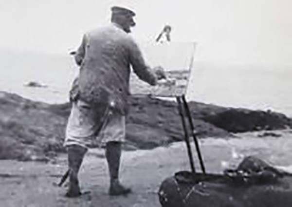AD3P ; Maxime Maufra ; Gauguin ; Poncé