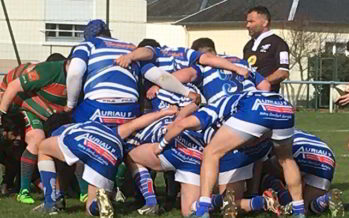 AG du Club de Rugby de Vendôme