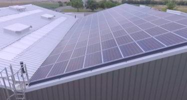 Une énergie électrique locale, renouvelable et citoyenne