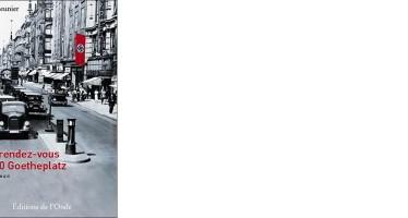«Les rendez-vous du 10 Goetheplatz» – Guy Meunier