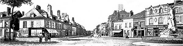 Amis de Rochambeau ; Rochambeau ; Rochambelles