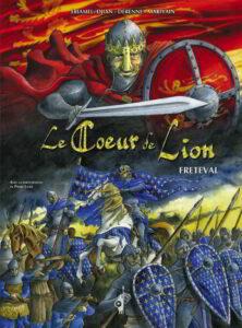 livre-coeur-de-lion-freteval