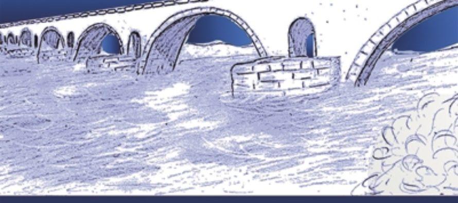 «De part et d'autre du fleuve»