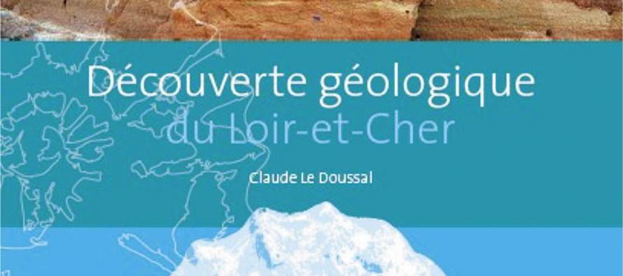 «Découverte géologique du Loir-et-Cher»