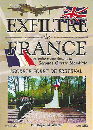 Exfiltré de France ; Fréteval