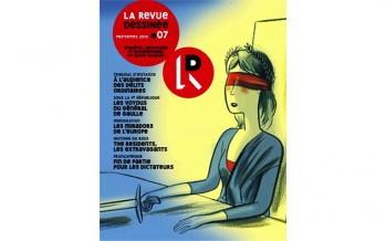 «La Revue Dessinée»