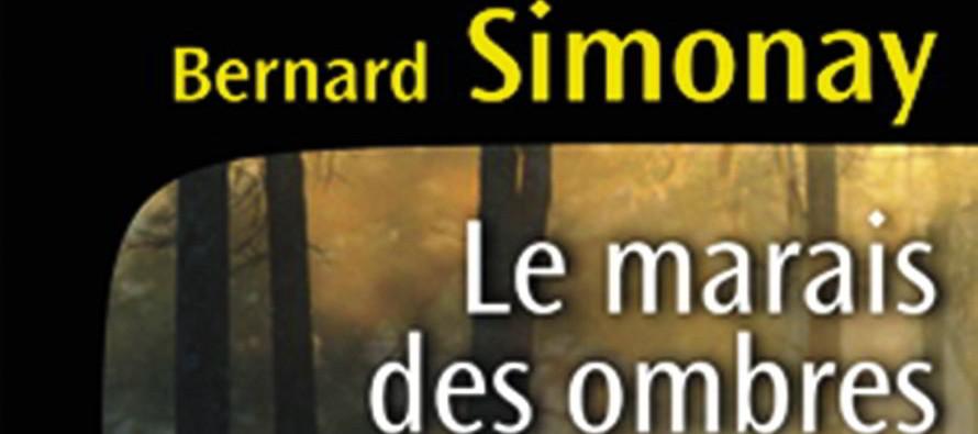 «Le marais des ombres» – Dédicace samedi 27 juin à Vendôme