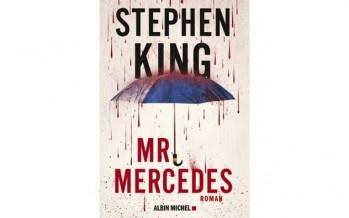 Mr Mercedes de Stephen King