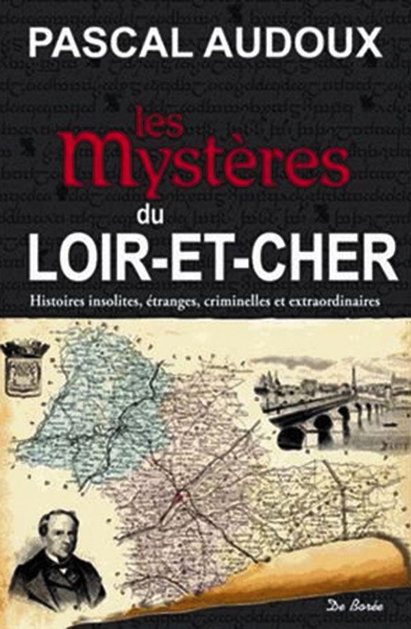 livre-mysteres-du-loir-et-cher