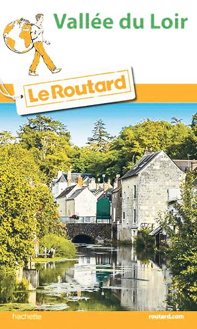 Routard ; Vallée du Loir