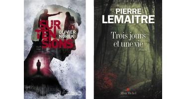 Coups de coeur littéraires de l'espace culturel Leclerc à Vendôme
