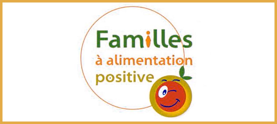 Défi familles à alimentation positive