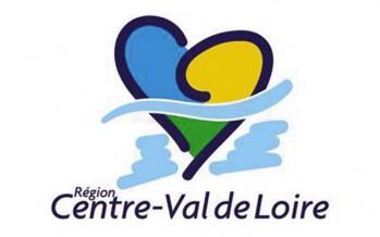 Région Centre-Val de Loire : Un nouveau nom, un nouveau logo