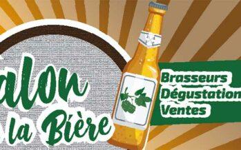 2e Salon de la Bière à Saint-Firmin-des-Prés