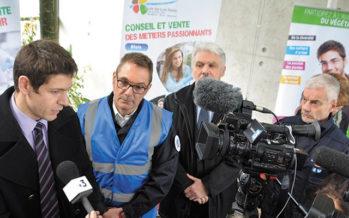 Attaque terroriste à Blois…
