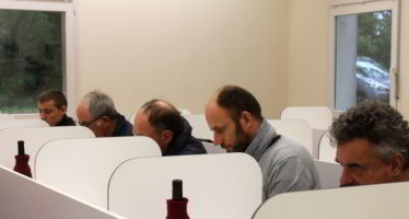 La Marque Vendôme sélectionne ses vins