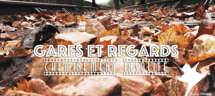 association Remue-Ménage ; Remue-Ménage ; Train touristique de la Vallée du Loir ; TTVL