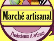 Fréteval, marché artisanal