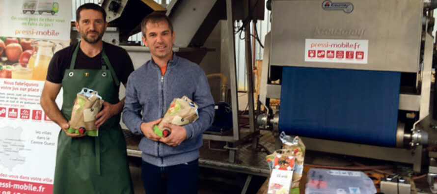 Saint-Firmin-des-Prés, deux rendez-vous incontournables pour les gourmands
