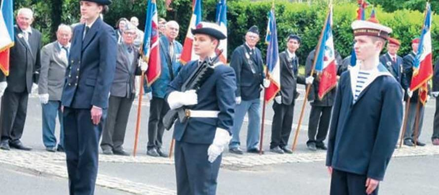 Une promotion d'excellence à la gendarmerie