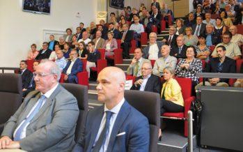 Nouvelle présidence pour le Conseil départemental
