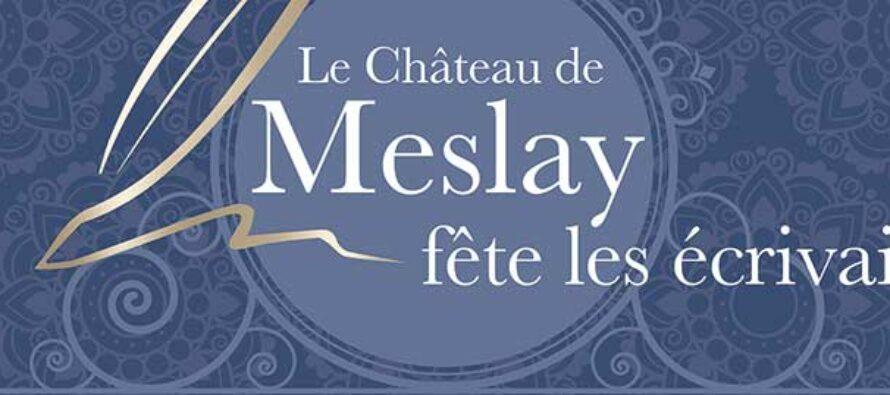 Meslay fête les écrivains