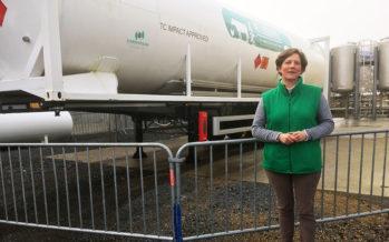 Du biogaz 100% vendômois