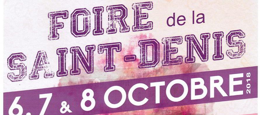 Les 3 jours de la Saint-Denis à Mondoubleau