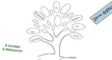 Samedi 1er Octobre, à Montoire sur le Loir : Salon bien-être, thérapies et pratiques naturelles