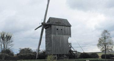 Qui veut sauver le moulin de Lory ?