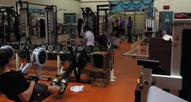 L'USV Musculation