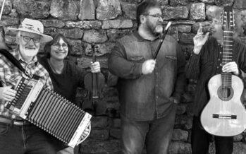 Musique celtique et québécoise à Musikenfête, Montoire-sur-le-Loir
