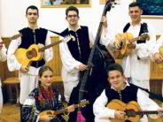 Musikenfête a la Croatie au cœur