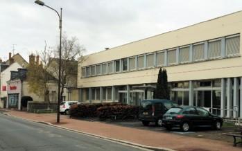 Nouveau pôle associatif de Vendôme pour mars 2016