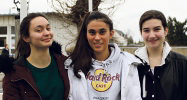 Echanges scolaires latinos et madrilènes