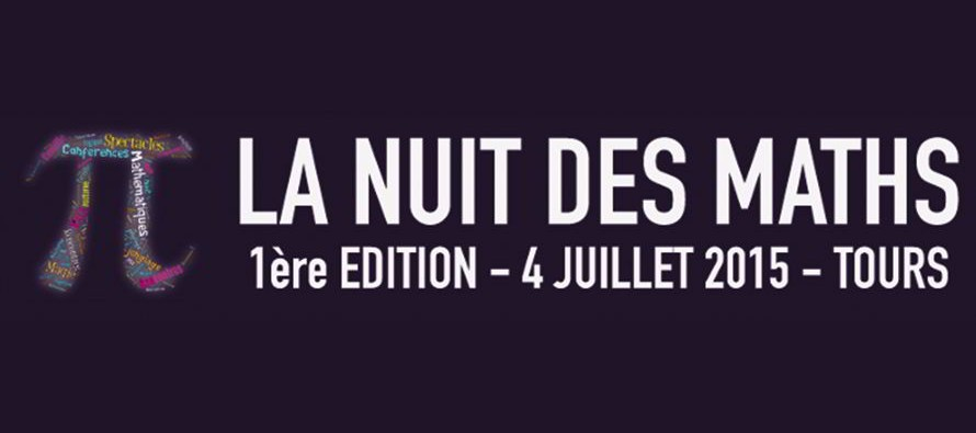 1er festival «Nuit des Maths»
