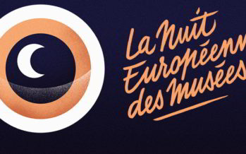 Nuit Européenne des Musées samedi 18 mai à Trôo