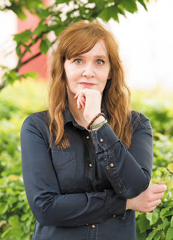 Audur Ava Olafsdottir ; Ör