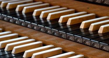 Concert exceptionnel sur l'orgue historique de Saint-Calais