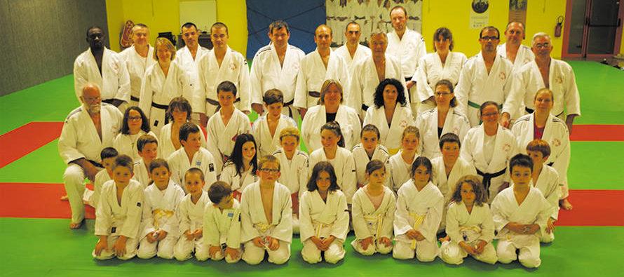 Quand le judo se fait altruiste