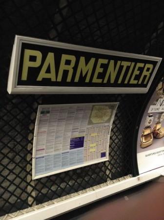 parmentier-station