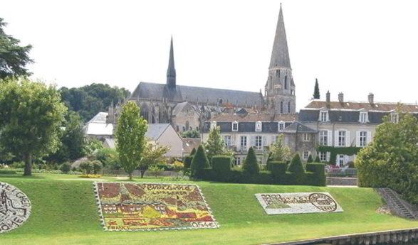 Phila-Flore , une exposition philatélique d'exception à Vendôme