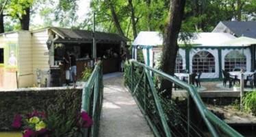 Ouverture de «La GUINGUETTE des ÎLES» à Trôo