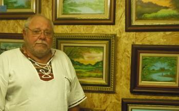 Jean-Pierre Philippeau, le peintre des rêves