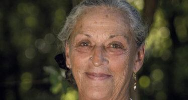 Rencontre avec Poumi Lescaut. Art, spiritualité, thérapie